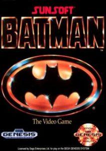 بازی آنلاین سگا بتمن: بازی ویدئویی Batman: The Video Game