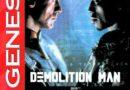 بازی آنلاین سگا مرد خرابکار Demolition Man