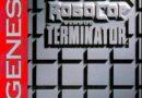 بازی آنلاین سگا پلیس آهنی در برابر نابودگر RoboCop versus The Terminator (روبوکوپ در برابر ترمیناتور)