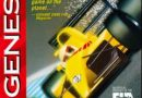 بازی آنلاین سگا - فرمول یک Formula One