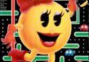 بازی آنلاین سگا - میس پک-من (یا خانم پک من) Ms. Pac-Man